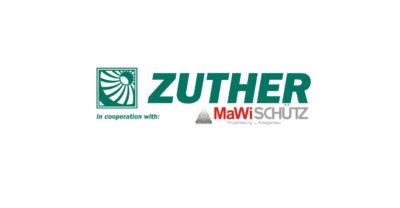 Logo Zuther MaWi SCHÜTZ Partnerschaft