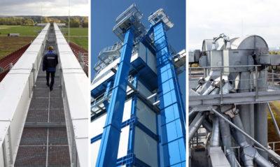 Hintergrund Bild Zuther - Spezialist für Anlagenbau und Fördertechnik