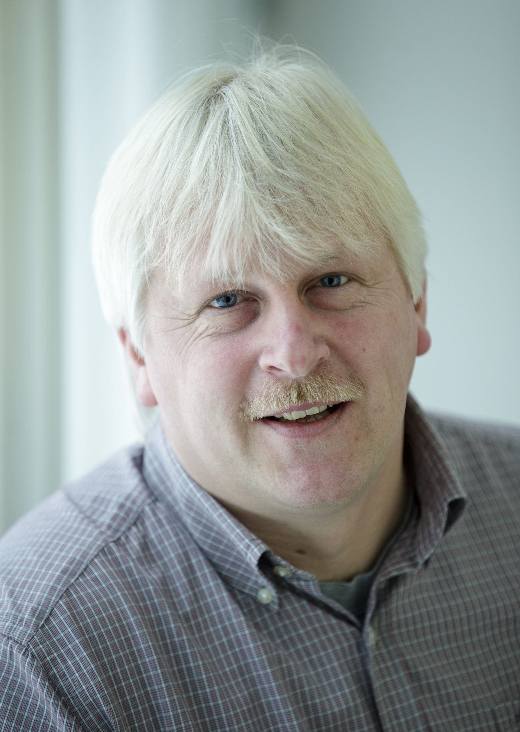 Lutz Geläschus, Technische Leitung Zuther GmbH in Karwitz