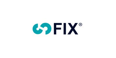 Logo sFIX farbig
